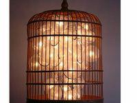 Home-Cool Lighting Ideas!