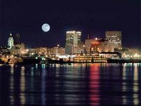 Evansville/South Bend, Indiana