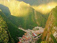 Peru or Bust!