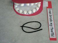 PreK - Dental Health