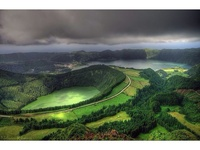 The Azores archipelago is made up of nine islands 800 miles out to sea, making them nearly as close to New York as they are to mainland Portugal. Formed by the meeting of three tectonic plates, the Azores Islands appear to rise from the water almost magically and its towns are full of historic churches, yachting clubs, fishing harbors, and museums.