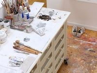 Studio Spaces |||