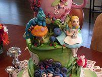 Cakes that inspire!