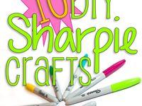 Sharpie Crafts