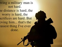 Marine Wife Life
