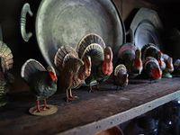 Thanksgiving - Vintage