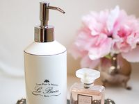 Vanities, beauty styling & storage and other pretty little things