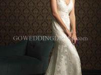 planning my wedding...