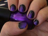 Dance nails