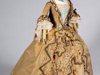 18th-century Dolls