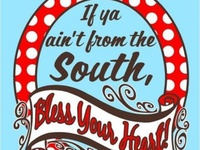 G R I T S and all things SOUTHERN