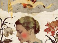Collage and Mixed media