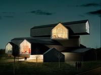 Pao Architecture