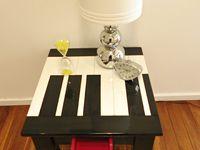 Musical Home (: <3