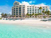 Babymoon at Sandals Royal Bahamian