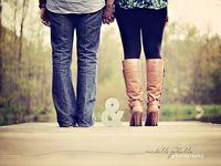 Couple/Engagement Ideas