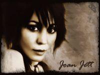 Joan Jett Photo Shoot