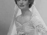 Beautiful JACQUELINE Kennedy