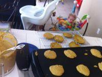 Baby/Toddler Recipes