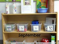 Posts from Pre-K Pages blog featuring ideas and activities for teachers of preschool, pre-k, and kindergarten.