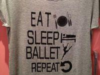 My life as a dancer