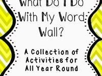 School-Phonics, Fluency, Foundations