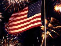 GOD BLESS AMERICA ~ LAND THAT I LOVE