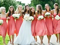 Our favorite picks to help your bridesmaids look their best on your special wedding day.