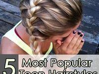 Hair how tos