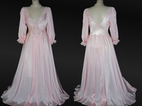 Beautiful Nightgowns From Days Gone By