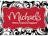 Michaels ~ Craft Store