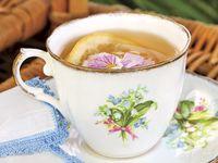 Chá, Café