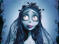 Movies: Corpse Bride
