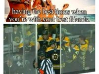All around the NHL