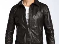 My Style: Jackets - Leather/Suede & Biker