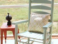 Annie Sloan paint ideas