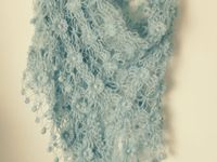 Crochet: Scarves, Shawls & Cowls