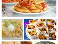 Simple family-friendly recipes