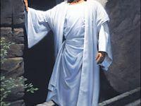 Without Him, I am nothing.