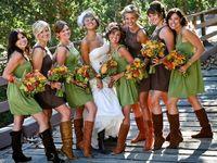 My wedding day one day....❤