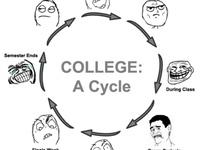I'm a college kid