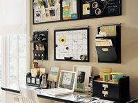 Organising ideas we all love