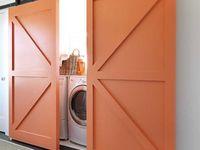 OMW-Barn Doors