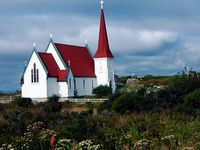 COUNTRY CHURCHES & CHAPELS