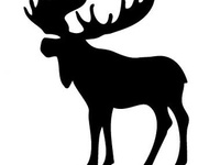 17 best images about moose tattoo? on pinterest | pine