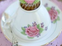 Anderson High tea