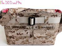 military love 💕