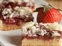 Desserts and anything sweet !