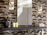home lighting and design board