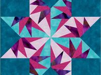 Quilting with Paper Pieces
